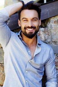 Али Эрсан Дуру - биография, личная жизнь, сериалы